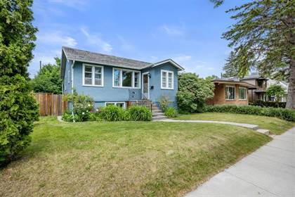 Single Family for sale in 316 18 Avenue NW, Calgary, Alberta, T2M0T3