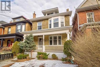Single Family for sale in 33 CEDAR AVE, Hamilton, Ontario, L8M3A6
