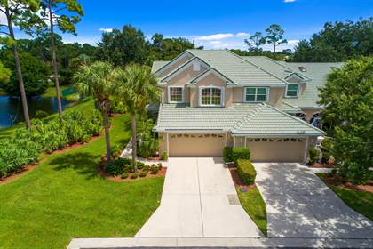 Residential Property for sale in 1647 SW Harbour Isles Circle 25, Port St. Lucie, FL, 34986