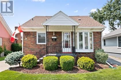 Single Family for sale in 1515 ARTHUR, Windsor, Ontario, N8Y3Y9