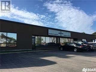 Industrial for rent in 30 ALLIANCE Boulevard, Barrie, Ontario