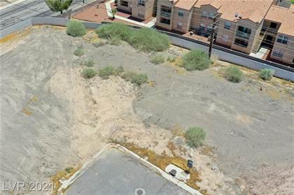 Lots And Land for sale in 3992 Mojado Court, Las Vegas, NV, 89121