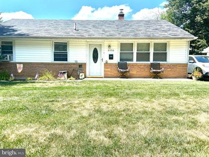Residential Property for sale in 2550 BELLVIEW DRIVE, Bensalem, PA, 19020
