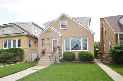 Residential Property for sale in 5507 North Nordica Avenue, Chicago, IL, 60656
