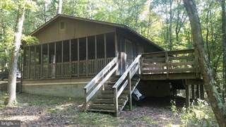 Single Family for sale in 100 VIEW LANE, Great Cacapon, WV, 25422
