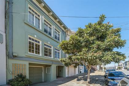 Residential Property for sale in 625 16th Avenue, San Francisco, CA, 94118