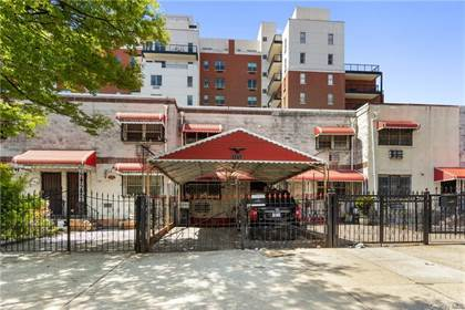 Residential Property for sale in 1369 Intervale Avenue, Bronx, NY, 10459