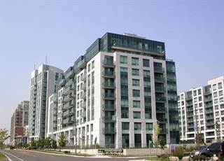 Condo for rent in 30 Clegg Rd 320, Markham, Ontario, L6B 0G4