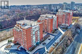Condo for sale in LPH3 -  60 OLD MILL Road, Oakville, Ontario