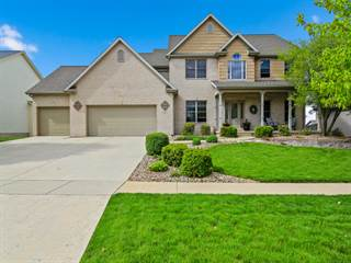 Single Family for sale in 3602 Connie Kay Way, Bloomington, IL, 61704