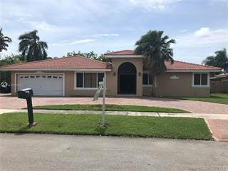 Single Family for sale in 12020 SW 97th Ter, Miami, FL, 33186