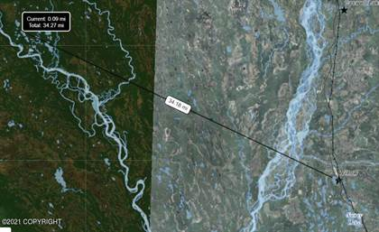 Lots And Land for sale in Tr B No Road, Skwentna, AK, 99667