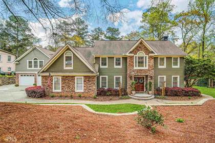 Residential for sale in 5047 Nesbit Ferry Ln, Sandy Springs, GA, 30350