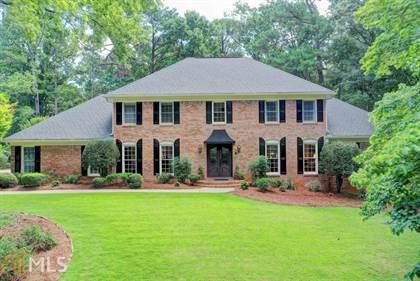 Residential Property for sale in 8145 Habersham Waters Rd, Sandy Springs, GA, 30350