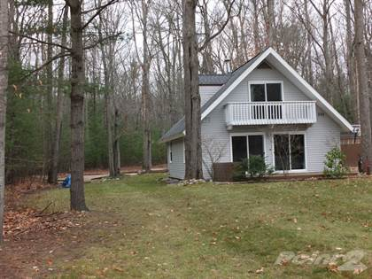 Residential for sale in 10584 Wildwood Road , Interlochen, MI, 49643