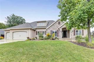 Single Family for sale in 668 MARBLE ROCK Circle, Greater Bellevue, WI, 54311
