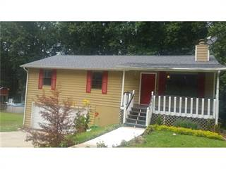 Single Family for sale in 1762 SW Merry Oak Road SW, Marietta, GA, 30008