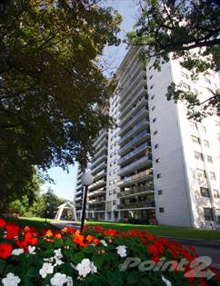 Apartment for rent in 22 Oakmount, Toronto, Ontario, M6P 2M7