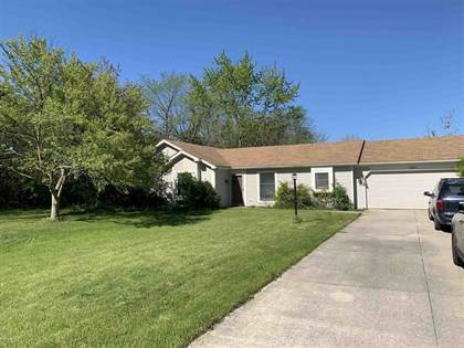 Residential for sale in 10801 W Rosewood Circle, Fort Wayne, IN, 46845
