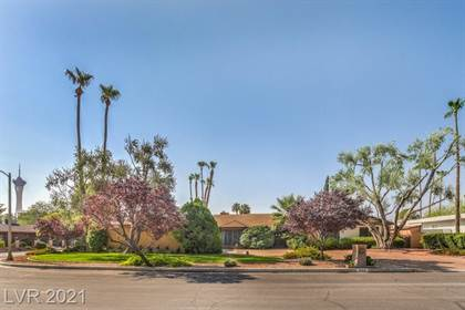 Residential Property for sale in 1244 Park Circle, Las Vegas, NV, 89102
