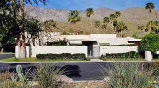 Condo en venta en 2643 CANYON SOUTH Drive, Palm Springs, CA, 92264