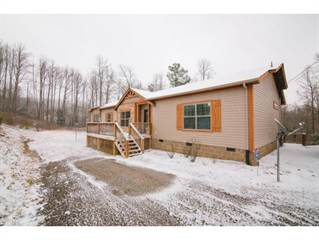 Residential Property for sale in 11514 Austin Hills Rd, Pound, VA, 24279