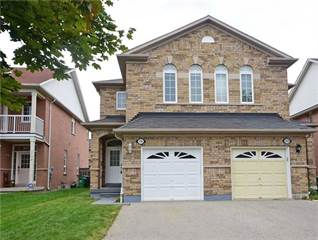 Residential Property for sale in 3705 Golden Locust Dr, Mississauga, Ontario