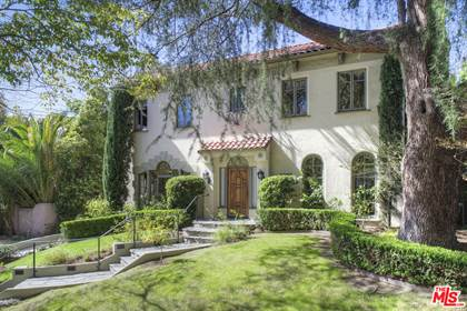 Residential Property for sale in 2009 N Serrano Ave, Los Angeles, CA, 90027