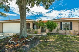Single Family for sale in 3528 SNOWY EGRET COURT, Palm Harbor, FL, 34683