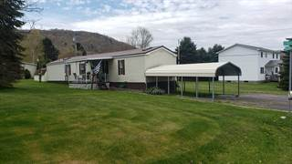 Mobile Home for sale in 11 West Spruce Street, Coudersport, PA, 16915