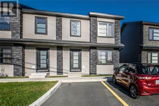 Single Family for rent in 7 Worrell Crescent, Mount Pearl, Newfoundland and Labrador, A1N1A3