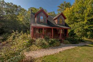 Single Family for sale in 1690 East Madison Road, Madison, NH, 03849