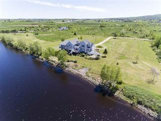 Single Family for sale in 215 Cloverdale Dr, Martock, Nova Scotia