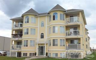Condo for sale in 4911 51 Avenue, Cold Lake, Alberta