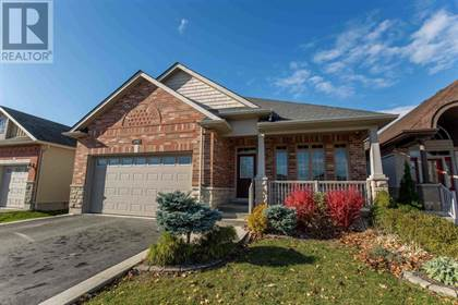 Single Family for sale in 1341 Andersen DR, Kingston, Ontario, K7P0C6