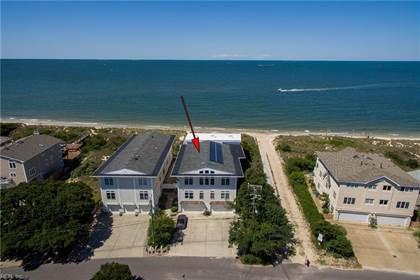 Residential Property for sale in 3748 Jefferson Boulevard, Virginia Beach, VA, 23455