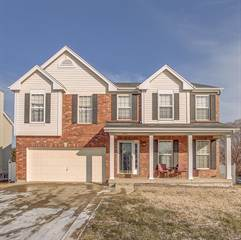 Single Family for sale in 805 Holliday, Fairview Heights, IL, 62208