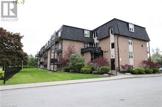 Condo for sale in 25 COLLEGE STREET , Belleville, Ontario, K8P3A3
