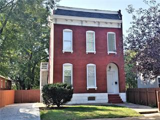 Single Family for sale in 2106 Stansbury, Saint Louis, MO, 63118