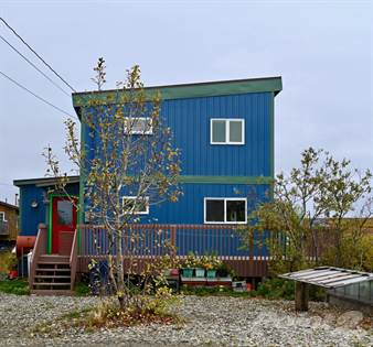Residential for sale in 1106 East 4th Ave, Nome, AK, 99762