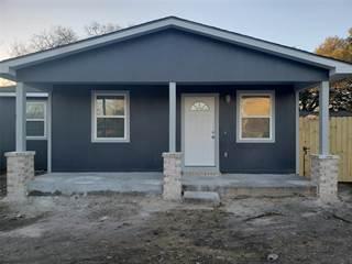 Single Family for rent in 2319 Lucas Street, Houston, TX, 77026