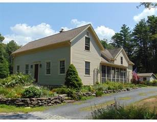 Single Family for sale in 38 Richmond Rd., Freetown, MA, 02702