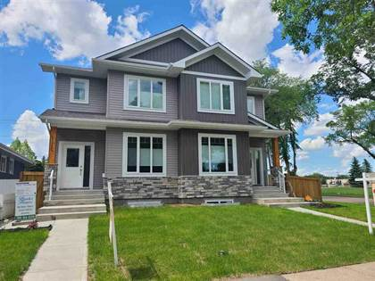 Single Family for sale in 11522 38 ST NW, Edmonton, Alberta, T5W2G7