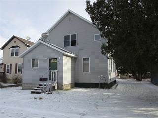 Single Family for sale in 107 S 2nd, Manistique, MI, 49854