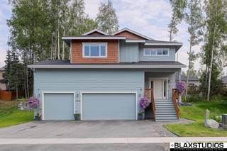Single Family for sale in 13529 Charmley Circle, Eagle River, AK, 99577