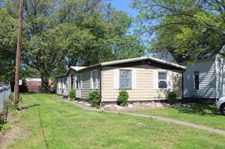 Residential Property for sale in 411 Main Street, Harrisburg, IL, 62946