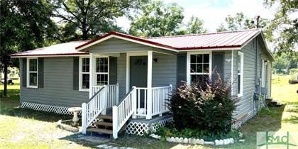 Residential Property for sale in 307 Oak Street, Bloomingdale, GA, 31302