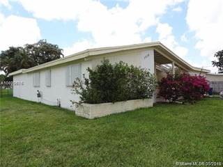 Single Family for sale in 3416 W Lake Pl, Miramar, FL, 33023