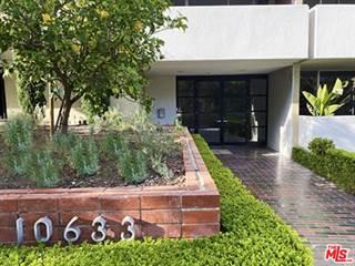 Condo for sale in 10633 KINNARD Avenue 18, Los Angeles, CA, 90024