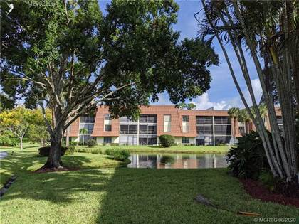 Residential Property for sale in 3100 SE Pruitt Road B207, Port St. Lucie, FL, 34952